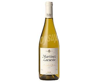 Martínez Lacuesta Vino blanco con denominación de origen calificada Rioja Botella de 75 cl