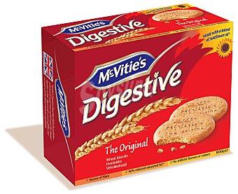 MCVITIE'S galletas Digestive estuche 800 g