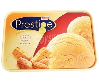 Kalise Helado Prestige Turrón 1 Litro