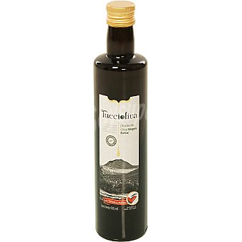 TUCCIOLIVA Aceite de oliva virgen extra Botella 500 ml