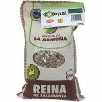 IGP Almuña REINA de SALAMANCA Lenteja Paquete 500 g