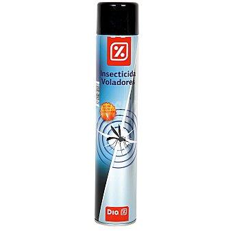DIA Insecticida voladores acción rápida y fulminante spray 750 ml Spray 750 ml