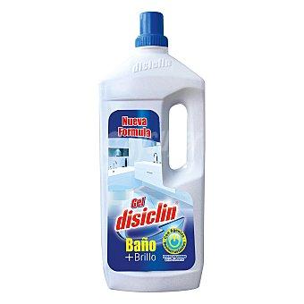 Disiclin Gel limpiador especial baños 1,5 l