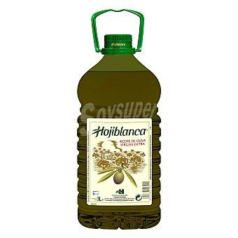 Hojiblanca Aceite de oliva virgen extra Garrafa 3 litros