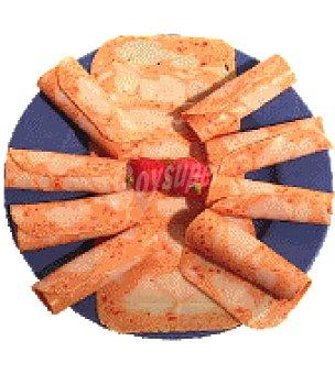 Carrefour Delisandwich de cangrejo Sobre de 200.0 g.
