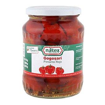 Gogosari Pimiento rojo 350 g