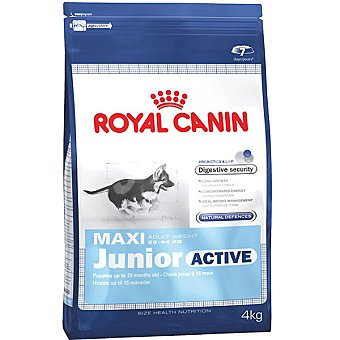 ROYAL CANIN junior active  bolsa 15 kg