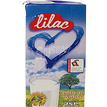 LILAC Leche con omega 3 envase 1 l