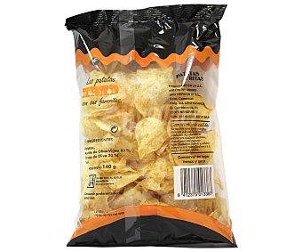 Abad Patata frita Pata Negra 140 Gramos