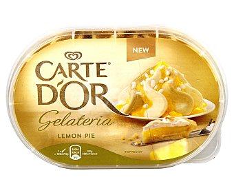 Carte D'Or Frigo Helado de tarta de limon 900 ml