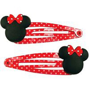 Minnie Clip infantil 36502 Pack 1 unid