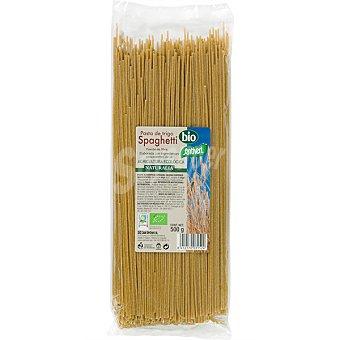 Santiveri Espagueti de trigo ecológicos Naturalia Envase 500 g