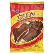 Cuña rellena de cacao Envase 1 unidad Eidetesa