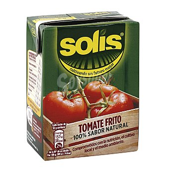 Solís Tomate Frito Combibloc 350 gramos