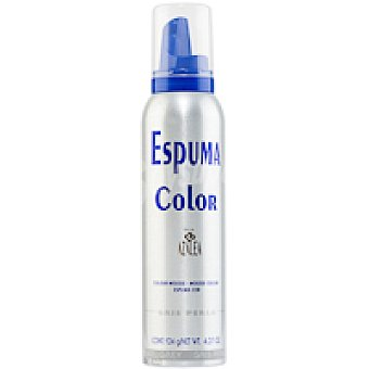 Azalea Espuma color gris perla Spray 150 ml