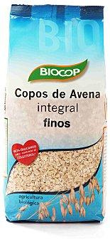 BIOCOP Copos finos avena integral biologica bolsa 500 g