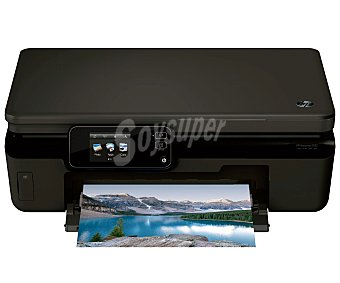 HP PHOTOSMART 5525 Impresora inyección