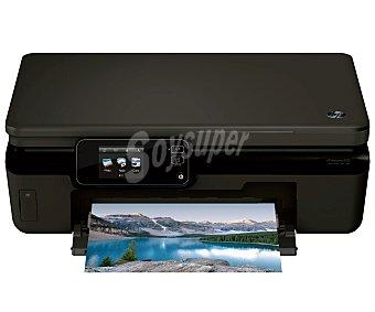 HP Multifunc.inyección wifi photosmart 5525