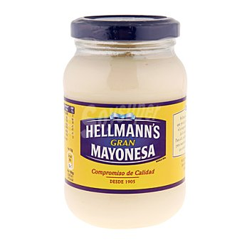 Hellmann's Mayonesa 210 ml