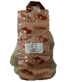 Patata tubul Bolsa de 2 kgs