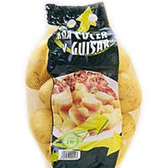 Patata de guisar-cocer bolsa 2 kg
