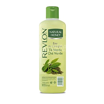 Natural Honey Colonia de Té verde Botella 750 ml