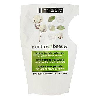 Les Cosmétiques Jabón de manos con extracto natural de algodón Les Cosmétiques Néctar of Beauty 250 ml
