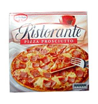 Dr. Oetker Pizza prosciutto Ristorante 355 GRS