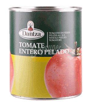 Dantza Tomate entero 480 g