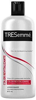 Tresemmé Acondicionador protección de color para cabellos teñidos o como mechas 810 ml