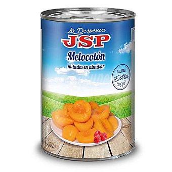 Jsp Melocotones en almíbar Lata 420 g