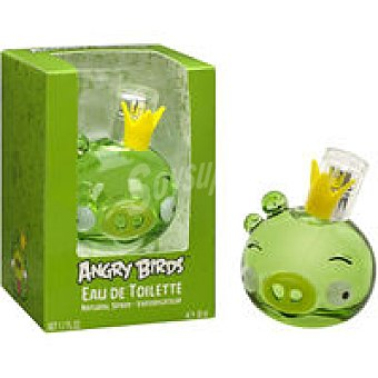 Angry Birds Edt Angry Red 50ml