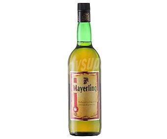 MAYERLING Bebida Espirituosa Mayerling 30º Botella 1 Litro