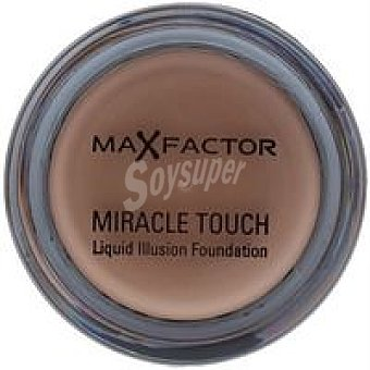 Max Factor Maquillaje Miracle Touch 65 Pack 1 unid