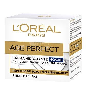Dermo Expertise L'Oréal Paris Crema Reconstituyente Noche 50 ml