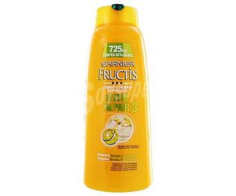 Fructis Garnier Champú Fructis Nutri-Repair Garnier 725 ml