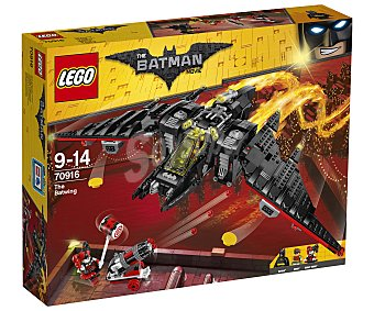 LEGO Batman 70916 Juego de construcciones con 1053 piezas Batwing, Batman 70916 lego