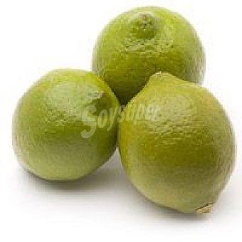 Limón verde 500 g