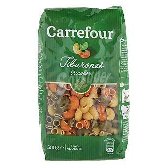 Carrefour Tiburón Tricolor 500 g