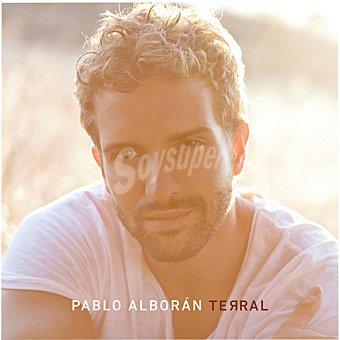 """Pablo Alboran """"terral"""""""