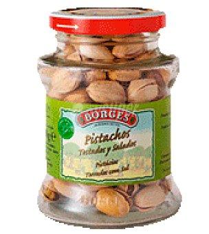 Borges Pistacho salado frasco 140 g