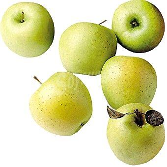 Golden Manzana de importación al peso
