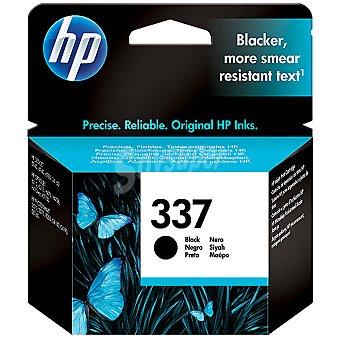 HP Nº 337 cartucho de tinta color negro