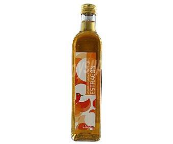 Auchan Vinagre de vino al estragón 500 mililitros
