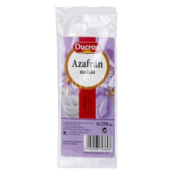 Ducros Azafrán molido 0, 25 g