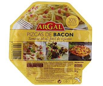 Argal Pizcas de bacon 80 g