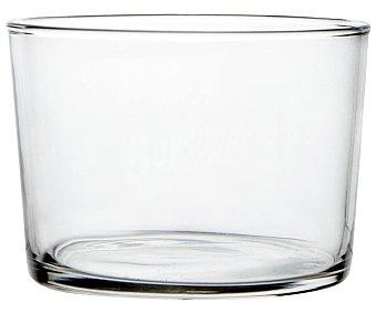 Luminarc Vaso multiusos de vidrio transparente, de capacidad, Ruta 23, luminarc 0,23 litros