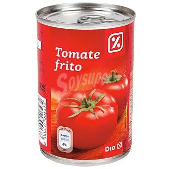 DIA Tomate frito Lata 400 gr