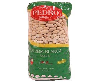 Legumbres Pedro Alubia blanca 1 Kilogramo