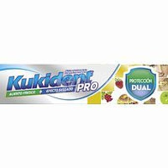 Kukident Crema adhesiva Protección Dual 40 g